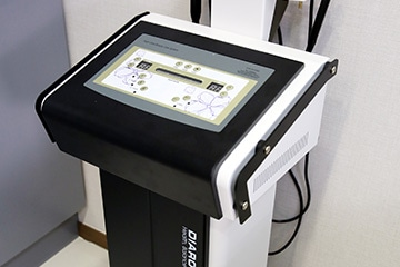 Radiofrequency Machine